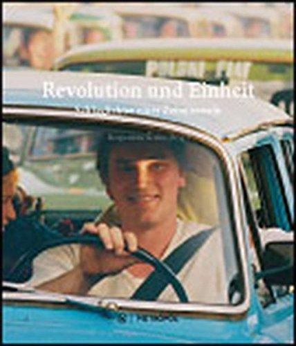 Revolution und Einheit: Schlaglichter einer Zeitenwende : Schlaglichter einer Zeitenwende - Andreas Stirn
