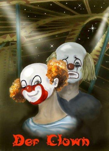 9783940951533: Der Clown