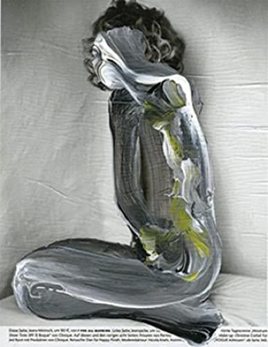 Sofie Bird Moller: Artist's Book: Henseler, Laura
