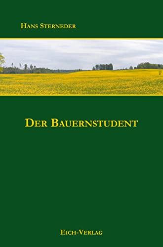 9783940964090: Der Bauernstudent