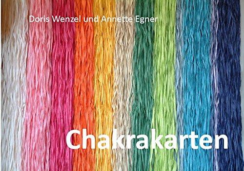 9783940974129: Chakrakarten: Impulskarten zu den Chakren