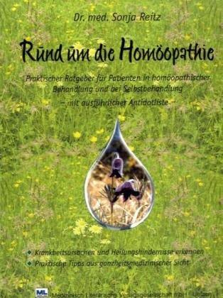 9783940979575: Rund um die Homöopathie