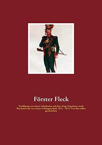 9783940980014: Förster Fleck (German Edition)