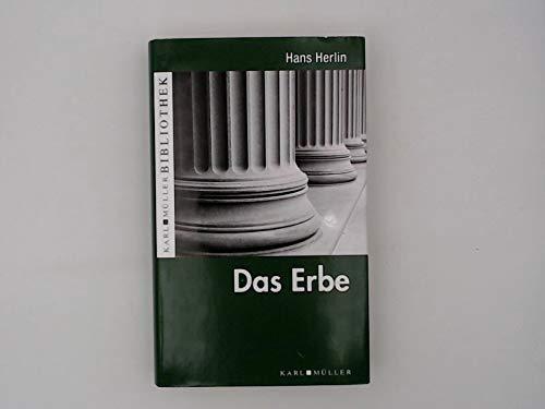 9783940984821: Das Erbe, gebraucht - sehr gut [Taschenbuch] by unbekannt [Edizione Tedesca]
