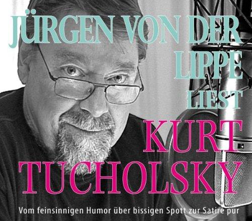 9783940994035: Jurgen von der Lippe liest Kurt Tucholsky