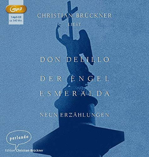 9783941004399: Der Engel Esmeralda