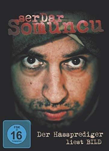 9783941082199: Serdar Somuncu - Der Hassprediger liest Bild (+ Audio-CD) [Alemania] [DVD]