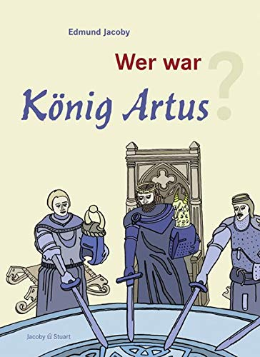 9783941087095: Wer war König Artus?