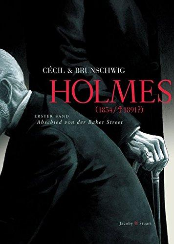 Holmes (1854/ gest.1891?) - Abschied von der: Brunschwig, Luc /