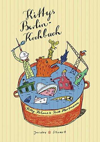 9783941087743: Kittys BerlinKochbuch
