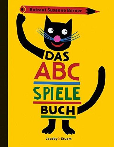 9783941087866: Das ABC-Spielebuch