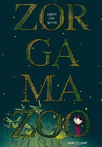 9783941087989: Zorgamazoo