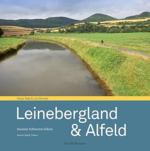 9783941092280: Leinebergland & Alfeld