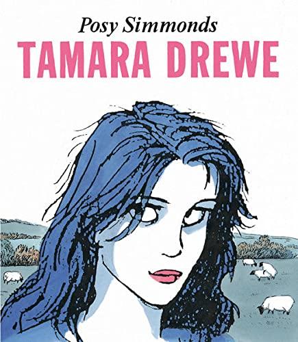 9783941099319: Tamara Drewe