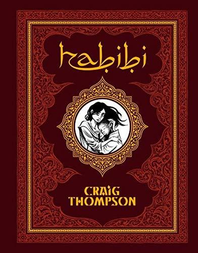 Habibi: Craig Thompson