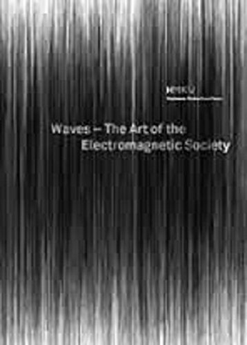 9783941100008: Waves - The Art of the Electromagnetic Society