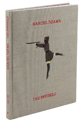 Marcel Dzama - The Infidels