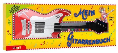 9783941118676: Mein Gitarrenbuch