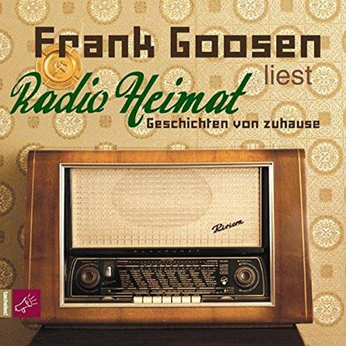 9783941168183: Radio Heimat-Geschichten Von Zuhause