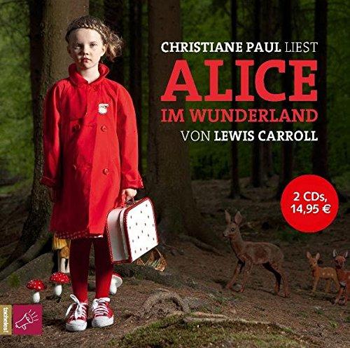 9783941168473: Alice im Wunderland