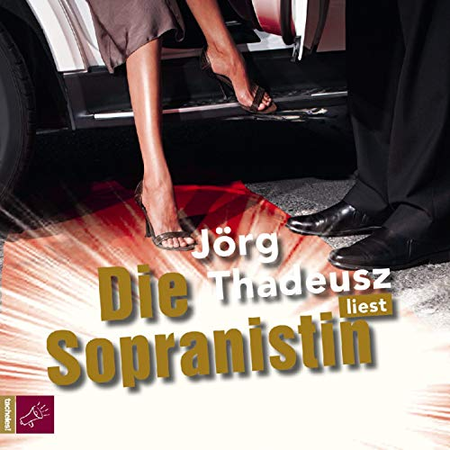 9783941168671: Die Sopranistin