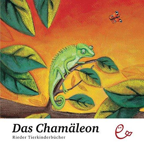 9783941172012: Das Chamäleon