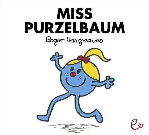 9783941172203: Miss Purzelbaum
