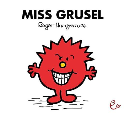 9783941172531: Miss Grusel