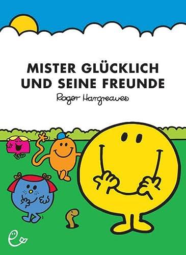 9783941172852: Mister Glücklich und seine Freunde
