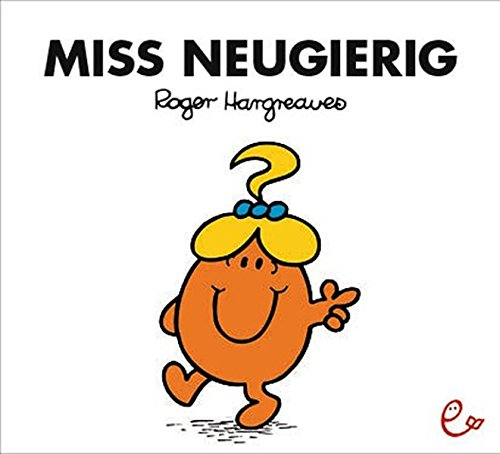 9783941172920: Miss Neugierig