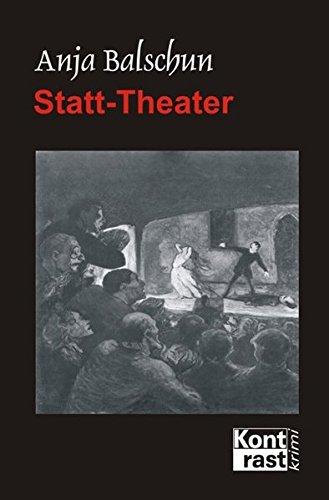 9783941200371: Statt-Theater