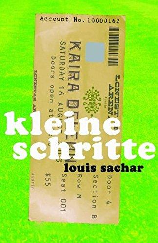 9783941206779: Kleine Schritte: Taschenbuch