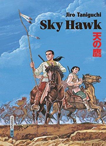 9783941239364: Sky Hawk