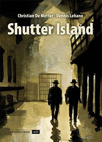 9783941239432: Shutter Island