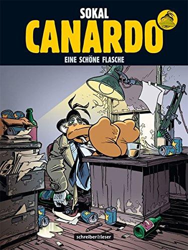 Canardo Spezial – Eine schöne Flasche: Eine schöne Flasche: Sokal