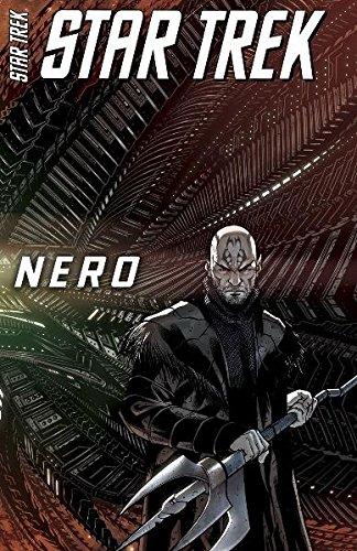 9783941248489: Star Trek Comicband 04: Nero