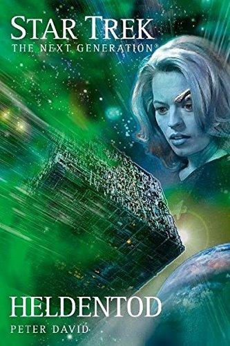 9783941248649: Star Trek - The Next Generation 04: Heldentod