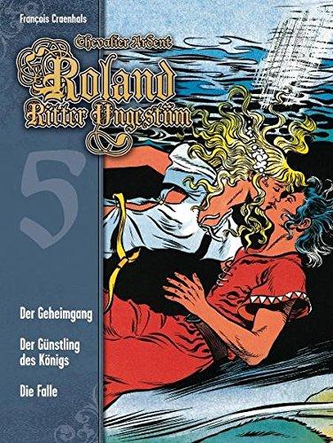 9783941248755: Roland, Ritter Ungestüm 05