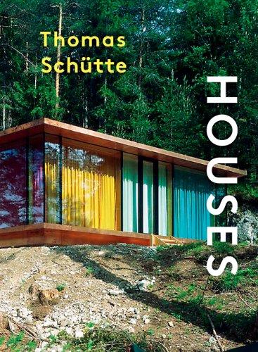 9783941263475: Thomas Schütte: Houses