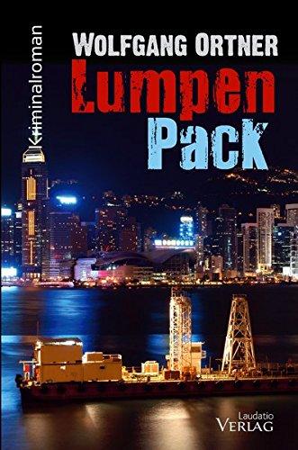 9783941275270: Lumpenpack: Ein Fall  f�r Viktor Knodolch ...