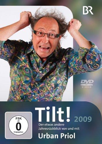 9783941282247: Tilt! 2009 - Urban Priol [Alemania] [DVD]