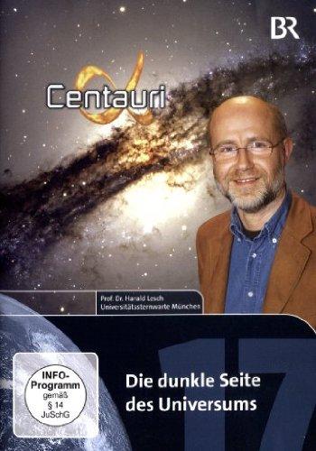 9783941282322: Alpha Centauri Teil 17 - Die dunkle Seite des Universums [Alemania] [DVD]