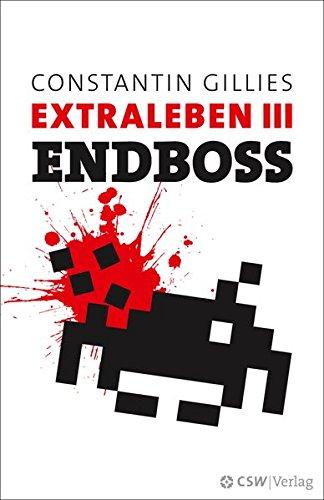 9783941287105: Constantin Gillies - Endboss