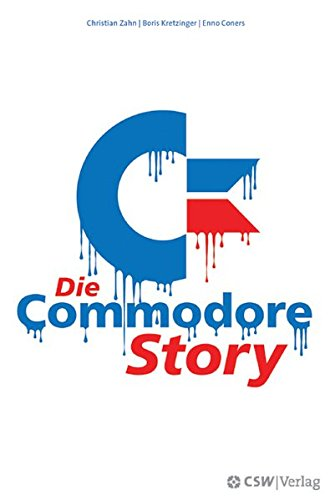 9783941287358: Die Commodore Story