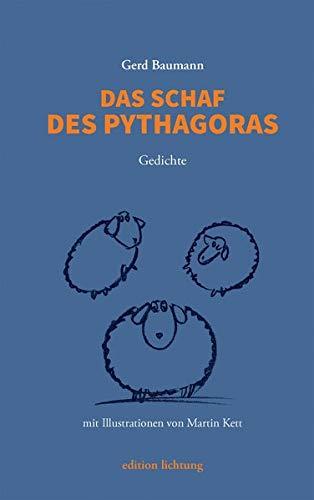 Das Schaf des Pythagoras : Gedichte: Gerd Baumann