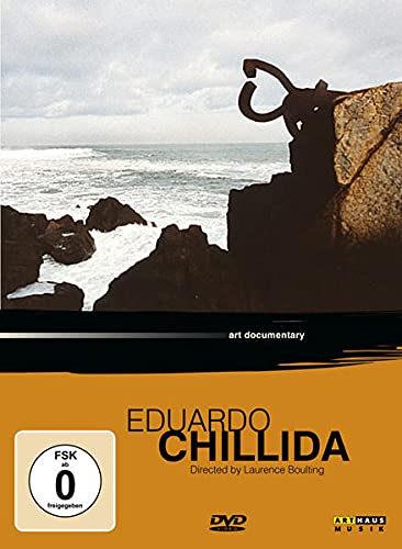9783941311831: Eduardo Chillida - Art Lives [Reino Unido] [DVD]