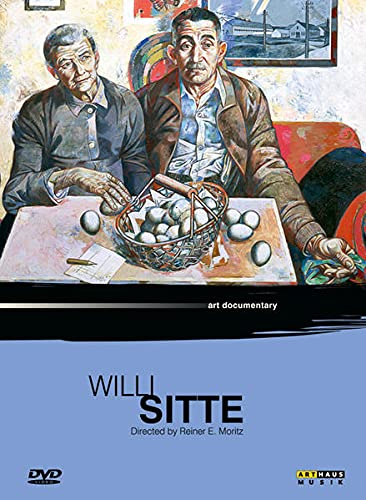 9783941311886: Willi Sitte [Alemania] [DVD]