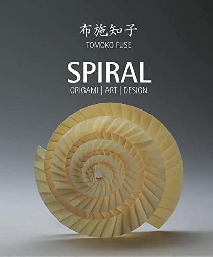 9783941327061: Spiral: Origami Art Design