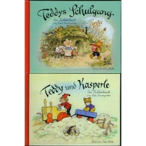 9783941329911: Teddy und Kasperle