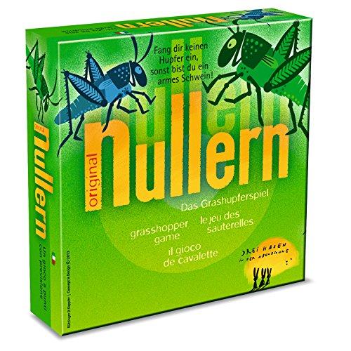 9783941345188: Nullern - Il gioco delle cavallette [importato dalla Germania]